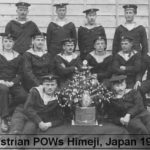 Pasko Rogulj: Austro-Hungarian Prisoner of Japanese, item 11
