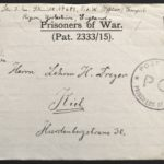 Kriegsgefangenen-Zeitschrift aus Ripon / Yorkshire, item 31