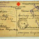 Alwin Metz´ 20. Geburtstag in russischer Kriegsgefangenschaft, item 3