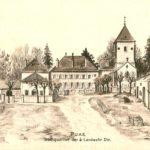 Max Kranz - Postkarten aus Lothringen