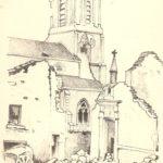 Max Kranz - Postkarten aus Lothringen, item 14