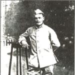 FRAD087_120.Henri Monjoffre: \\'La vie pendant la guerre d'un soldat de vingt ans\\'.