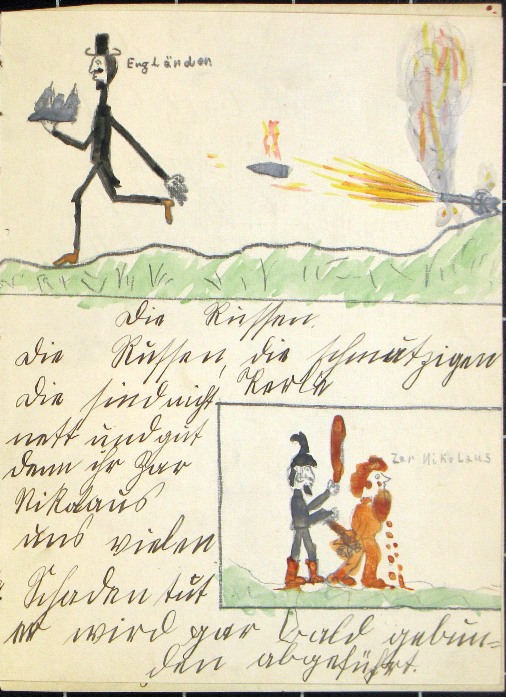 Kindliche Gedichte Und Reime Vom Geschwisterpaar Koepke