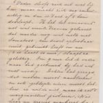 Brieven geschreven tussen 1913 en 1916, item 27