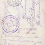 Feldpost, Foto und Gedicht von Clemens Böckenhoff, item 7