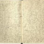 Tagebuch von Margarethe Wirringa, item 5