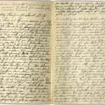 Tagebuch von Margarethe Wirringa, item 6