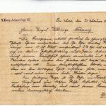 Sterbeurkunde von Friedrich Antonius Wirringa, item 3
