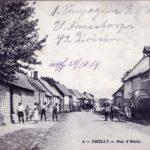 Joseph Spee - Briefe von der Front - vermisst in Maucourt, item 7