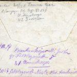 Joseph Spee - Briefe von der Front - vermisst in Maucourt, item 18