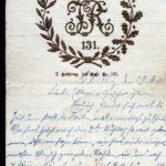 Joseph Spee - Briefe von der Front - vermisst in Maucourt, item 19