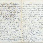 Joseph Spee - Briefe von der Front - vermisst in Maucourt, item 20