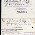Joseph Spee - Briefe von der Front - vermisst in Maucourt, item 23