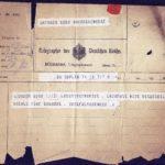 Joseph Spee - Briefe von der Front - vermisst in Maucourt, item 25