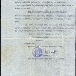 Joseph Spee - Briefe von der Front - vermisst in Maucourt, item 26