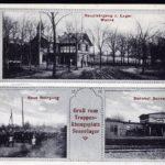 Joseph Spee - Briefe von der Front - vermisst in Maucourt, item 29
