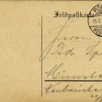 Joseph Spee - Briefe von der Front - vermisst in Maucourt, item 35