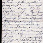 Joseph Spee - Briefe von der Front - vermisst in Maucourt, item 42