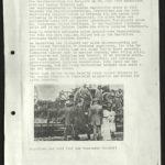 Chronik des Pastors von Bödefeld bei Meschede