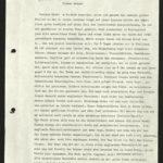 Sammlung von Briefen der Gebrüder Gierse aus Bödefeld bei Meschede, item 27