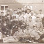 Mobilisatie Nederland - Kloosterkazerne Tilburg