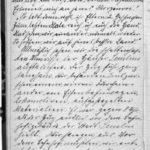 Kriegstagebuch 1 (Serbischer Feldzug) von Infanterie-Leutnant Hans Altrogge aus Arnsberg, item 12