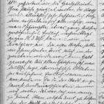 Kriegstagebuch 1 (Serbischer Feldzug) von Infanterie-Leutnant Hans Altrogge aus Arnsberg, item 95