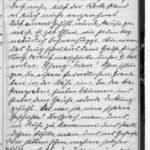 Kriegstagebuch 1 (Serbischer Feldzug) von Infanterie-Leutnant Hans Altrogge aus Arnsberg, item 96