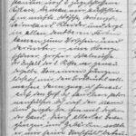 Kriegstagebuch 1 (Serbischer Feldzug) von Infanterie-Leutnant Hans Altrogge aus Arnsberg, item 101