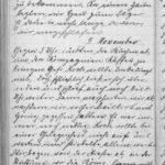 Kriegstagebuch 1 (Serbischer Feldzug) von Infanterie-Leutnant Hans Altrogge aus Arnsberg, item 107