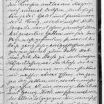Kriegstagebuch 1 (Serbischer Feldzug) von Infanterie-Leutnant Hans Altrogge aus Arnsberg, item 110