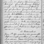 Kriegstagebuch 1 (Serbischer Feldzug) von Infanterie-Leutnant Hans Altrogge aus Arnsberg, item 119