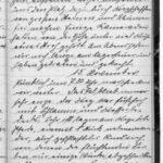 Kriegstagebuch 1 (Serbischer Feldzug) von Infanterie-Leutnant Hans Altrogge aus Arnsberg, item 126