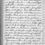 Kriegstagebuch 1 (Serbischer Feldzug) von Infanterie-Leutnant Hans Altrogge aus Arnsberg, item 137