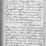 Kriegstagebuch 1 (Serbischer Feldzug) von Infanterie-Leutnant Hans Altrogge aus Arnsberg, item 143