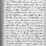 Kriegstagebuch 1 (Serbischer Feldzug) von Infanterie-Leutnant Hans Altrogge aus Arnsberg, item 147