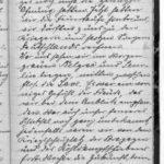Kriegstagebuch 1 (Serbischer Feldzug) von Infanterie-Leutnant Hans Altrogge aus Arnsberg, item 176