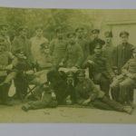 Krijgsgevangenen in Kamp Wolfheze
