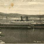 Feldpostkarten von Rudolf Kämmerer aus Norwegen, item 3