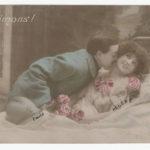 FRAD034-035 Emile BOUTONNET, soldat enterré vivant, sauvé par un Allemand
