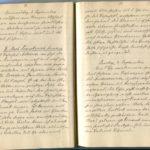 Kriegstagebuch von Martin Thielemann, item 15