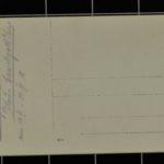 Feldpost des Grenadiers Otto Reipert, item 46