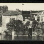 Fotografien vom Kriegsgeschehen von Eduard Scheer, item 46
