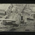 Fotografien vom Kriegsgeschehen von Eduard Scheer, item 78