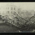 Fotografien vom Kriegsgeschehen von Eduard Scheer, item 80