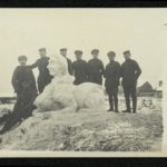 Fotografien vom Kriegsgeschehen von Eduard Scheer, item 168