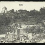 Fotografien vom Kriegsgeschehen von Eduard Scheer, item 208