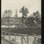 Fotografien vom Kriegsgeschehen von Eduard Scheer, item 244