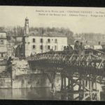 Fotografien vom Kriegsgeschehen von Eduard Scheer, item 326