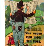 Postbriefkaarten